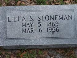 Lilla Eleanor <I>Shine</I> Stoneman