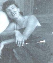 Mary Katherine <I>Vansickle</I> Lewis