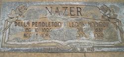 Leroy Harmon Nazer