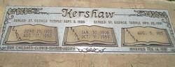 Frank Kershaw