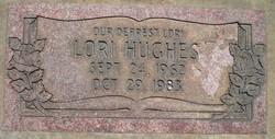 Lori Hughes