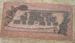 Ida Curtis Ealy