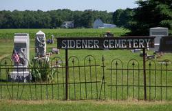 Sidener Cemetery