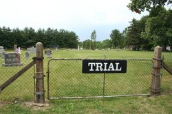Trial Cemetery