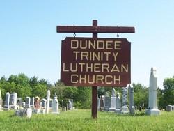 Dundee Trinity Lutheran Cemetery