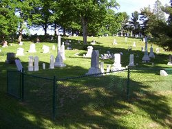 Berkshire Center Cemetery