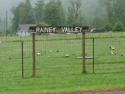 Rainey Valley Cemetery