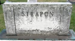 Paul Strapon, Sr