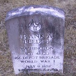 Frank A. Beedle