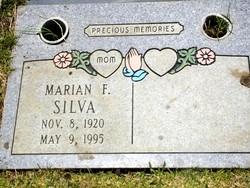 Marian F Silva