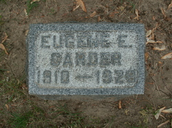 Eugene E Carder