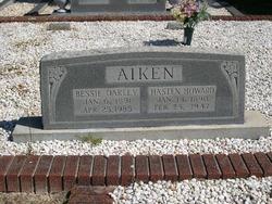 Bessie <I>Oakley</I> Aiken