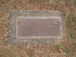 Clarence Akins