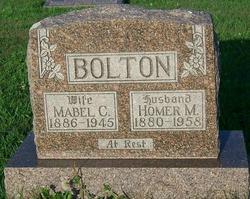 Mabel C. Bolton