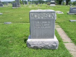 William H. Morrison