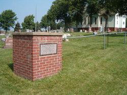 Rock Creek Grace Lutheran Cemetery