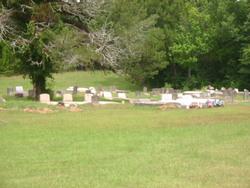 Black Creek AME Church Cemetery