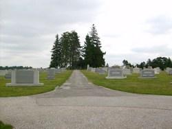 Stewartstown Cemetery
