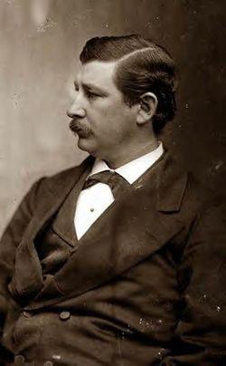 George Alfred Townsend, Sr