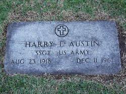 Harry E Austin