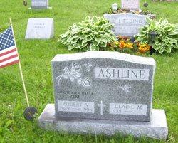 Robert V Ashline