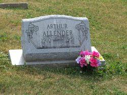 Arthur Lee Allender