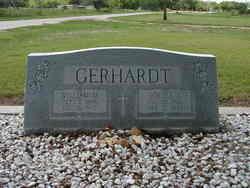 William M. Gerhardt