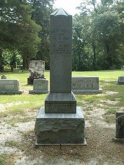 James W. Tapscott (1830-1862) - Find A Grave Memorial