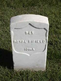 Royal Fifield