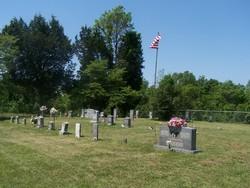 Estes-McKinney Cemetery