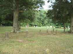 Old Dogwood Cemetery