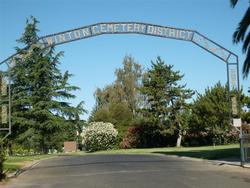 Winton Cemetery