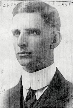 Ralph Leroy Bierly