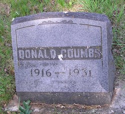 Donald Coumbs