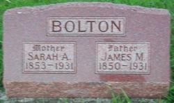 James M. Bolton