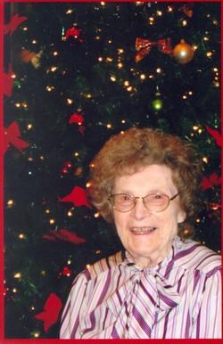 Gladys Marie <I>Soderstrom</I> Koford
