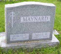 Nellie Elise <I>Bressette</I> Maynard
