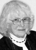 Esther Frances <I>Mather</I> Bogue