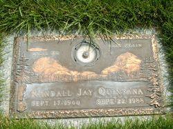 Randall Jay Quintana