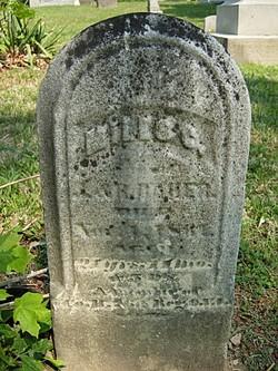 Miles C Baker