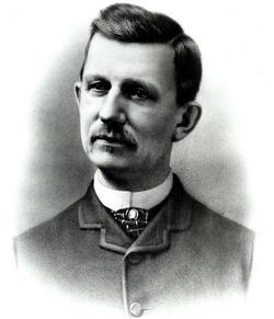James Athearn Folger