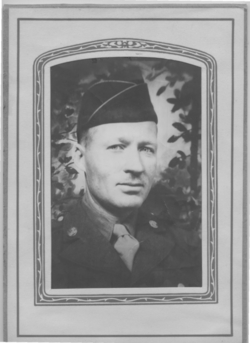 Jesse Roland Mcilhaney