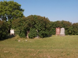 Spiritualist Cemetery