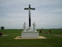 Saint Francis Xavior Cemetery