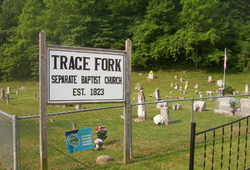Trace Fork Cemetery