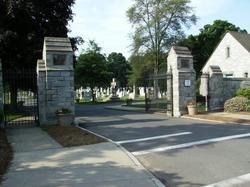 Saint Michael's Cemetery