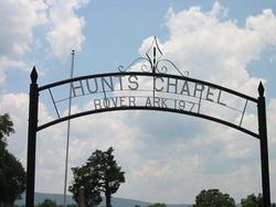 Hunts Chapel Cemetery