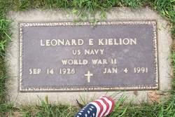 Leonard E. Kielion