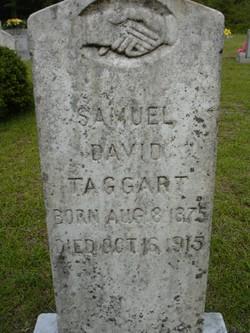 Samuel David Taggart