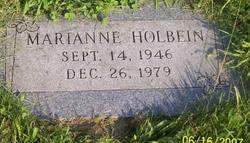 Marianne Holbein